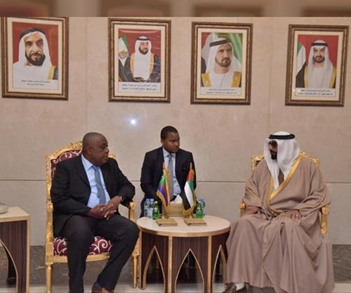 UAE Enhancing Defense Ties with Pakistan, Comoros