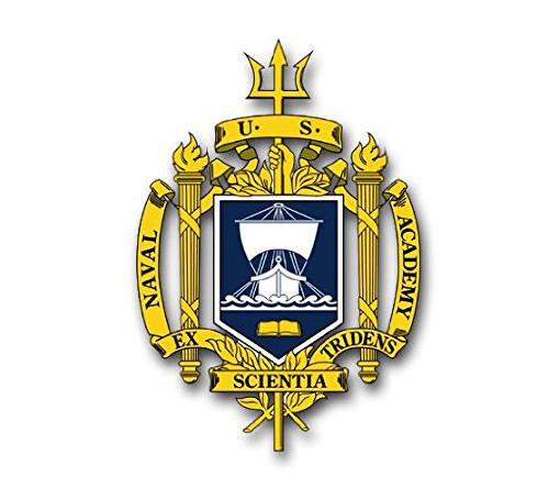 UAE National Graduates from U.S. Naval Academy