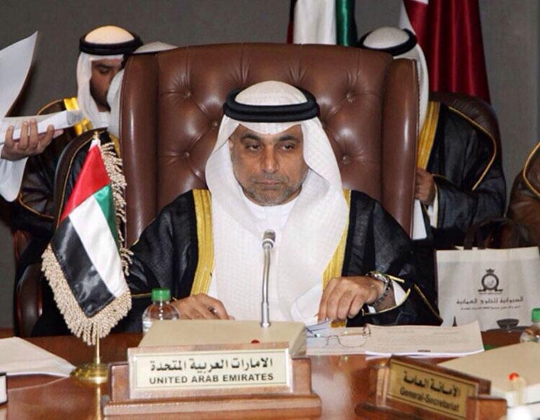 UAE Participates at GCC Civil Defence Meeting
