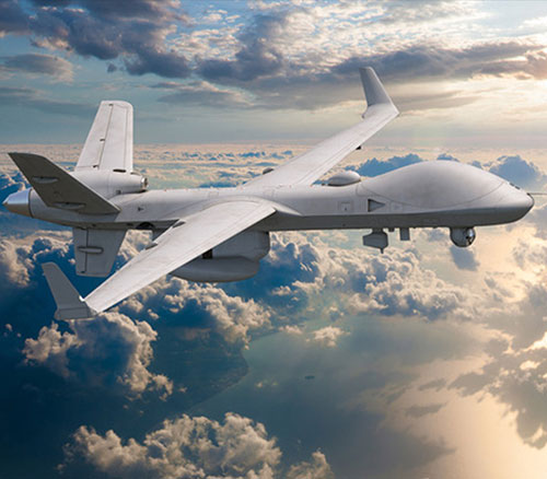 UAE Requests 18 MQ-9B Remotely Piloted Aircraft