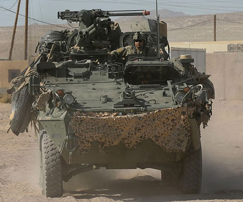 US Army Selects Collins Aerospace's Next-Gen Navigation System