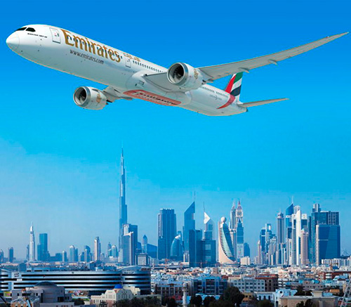 US Companies Win $44 Billion UAE Orders at Dubai Airshow