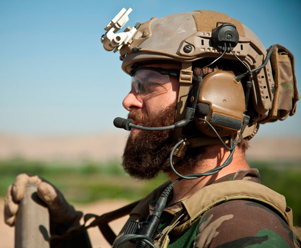 US to Send 250 More Special Operations Forces to Syria
