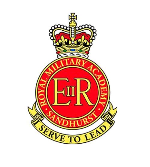 Bahrain Commander Honors 1st Sandhurst Female Graduate