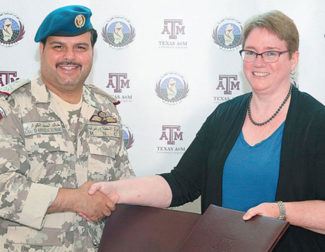 Qatar, Texas A&M University to Develop Drone Technology