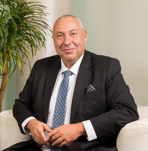 Airbus Names Mikail Houari President, Africa & Middle East