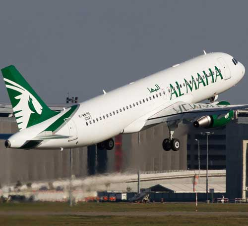 Al Maha Airways to be Launched in Saudi Arabia in July