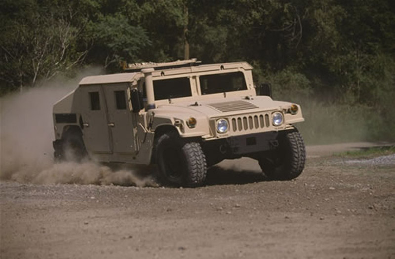 AM General Secures New HMMWV Vehicle, Parts Contracts | Al Defaiya