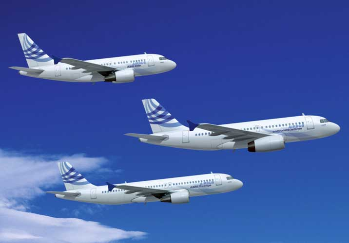 Safran to Modernize Data Loading Systems for A320 Family