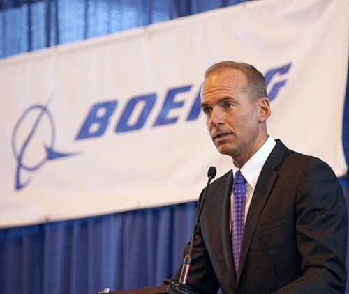 Boeing Commits $1 Million to Hurricane Harvey Recovery