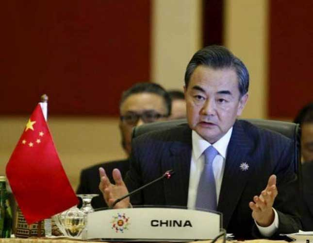 China Vows to Protect its Maritime Rights
