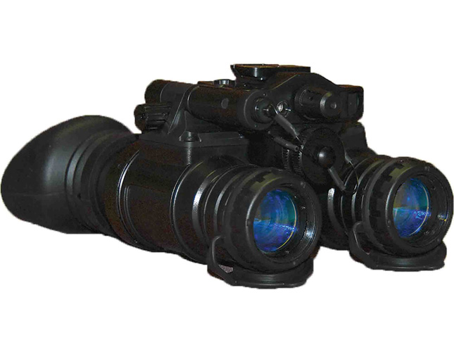 Harris Launches New Lightweight Night Vision Binocular