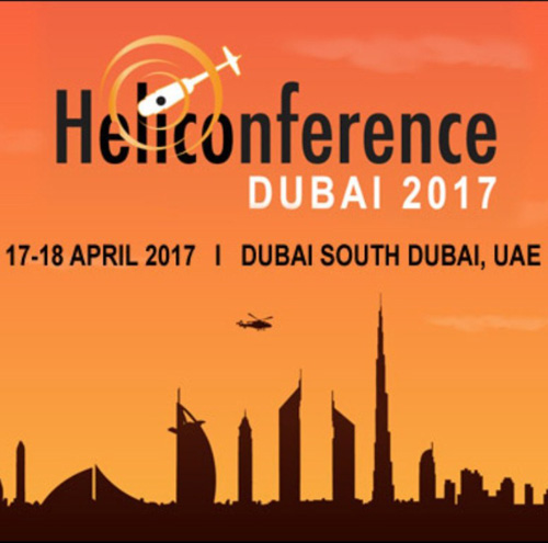 Dubai to Host HeliConference 2017