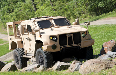 ARMORED FIGHTING VEHICLES IN MODERN WARFARE