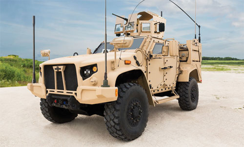 MILITARY VEHICLES & CARGO TRUCKS