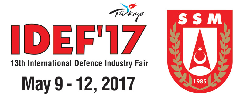 FULL COVERAGE OF IDEF 2017