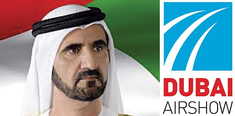 DUBAI AIR SHOW 2017: A Comprehensive Preview