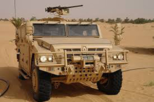 INFANTRY VEHICLES FOR TACTICAL & STRATEGIC MOBILITY