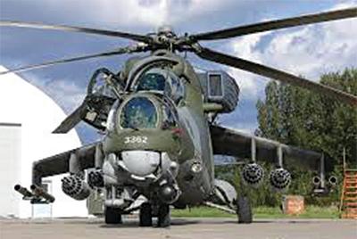 INTERNATIONAL SURVEY: THE RUSSIAN DEFENSE & AEROSPACE INDUSTRIES AT DUBAI AIR SHOW