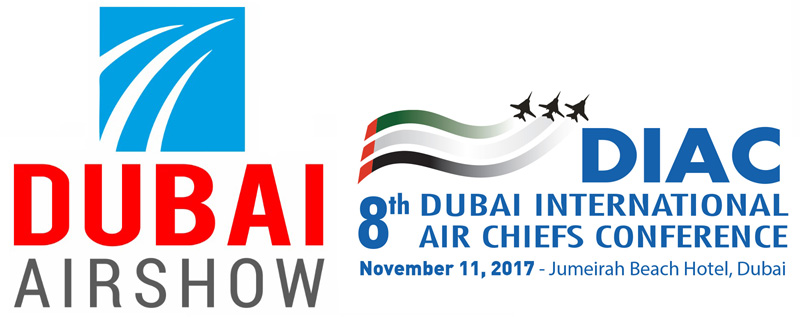 FULL COVERAGE: DUBAI AIR SHOW 2017
