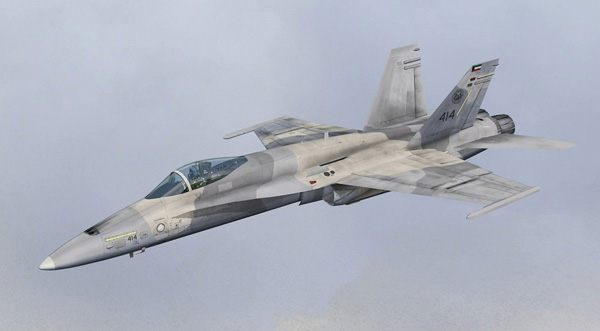 SPECIAL SURVEY: NEXT GENERATION OF MULTI-ROLE FIGHTERS