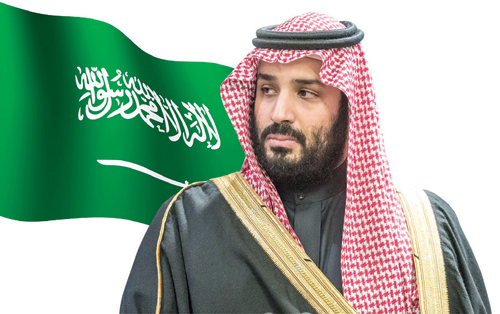 REGIONAL SURVEY: DEFENSE POSTURE IN THE KINGDOM OF SAUDI ARABIA