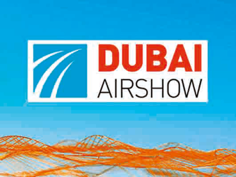 PREVIEW: DUBAI AIR SHOW 2019