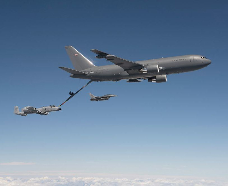 IMPORTANCE OF AIR REFUELING