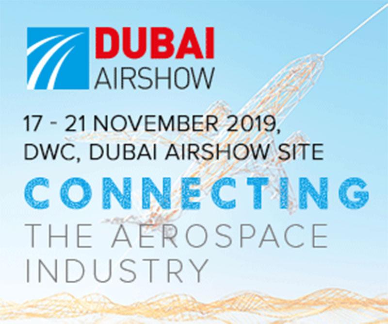 FULL COVERAGE: DUBAI AIR SHOW 2019