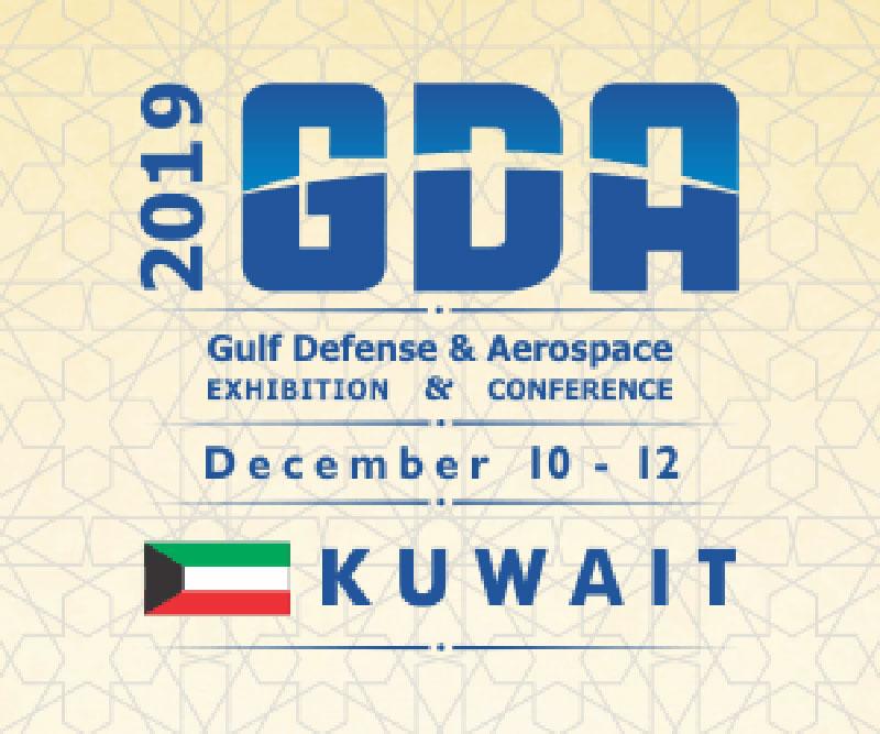 FULL COVERAGE: GULF DEFENSE & AEROSPACE EXHIBITION & CONFERENCE (GDA 2019)