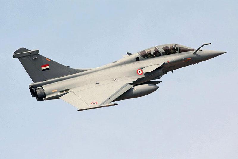 PROCUREMENT PROGRAMS OF MAJOR ARAB AIR FORCES