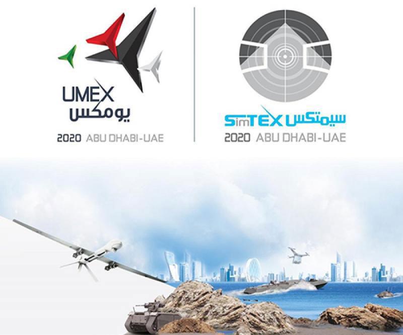 FOCUS: UMEX/SimTEX 2020