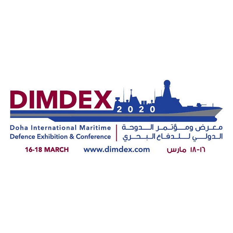 FULL PREVIEW:DOHA INTERNTIONAL MARITIME DEFENSE EXHIBITION & CONFERENCE (DIMDEX 2020)
