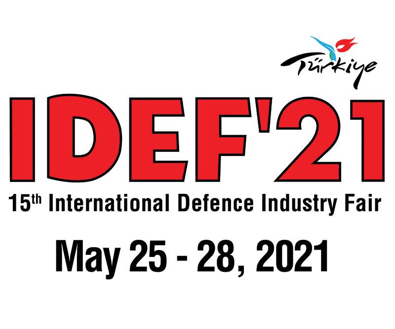 FULL COVERAGE: IDEF 2021