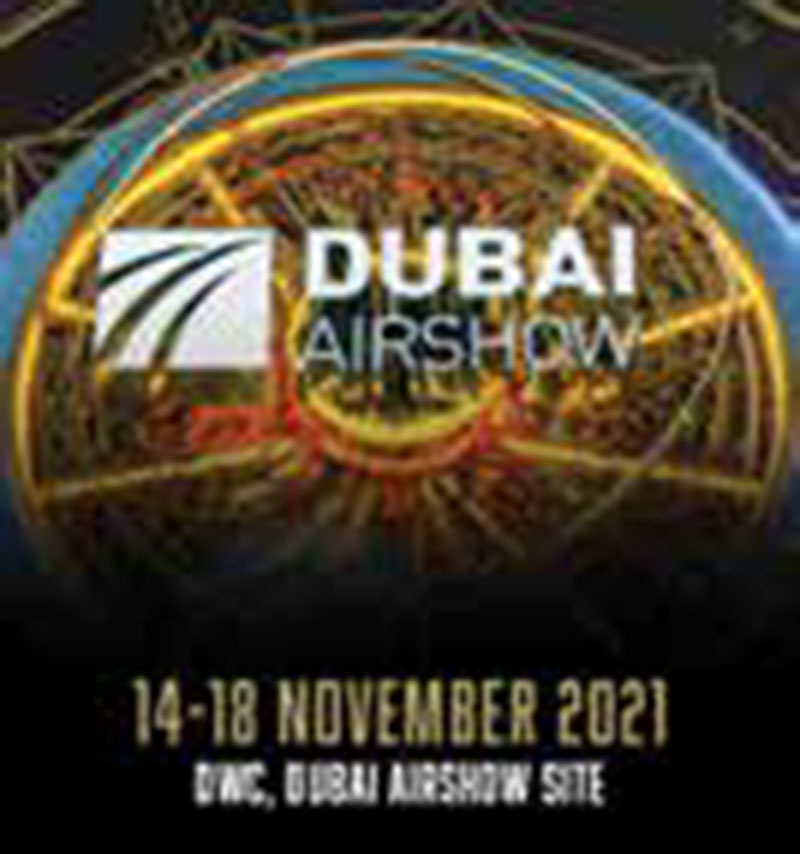 PREVIEW: DUBAI AIRSHOW 2021