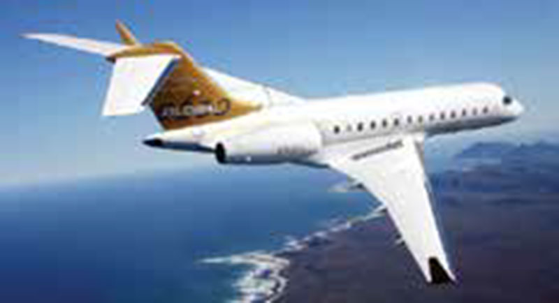 BUSINESS & REGIONAL JETS IN THE MIDDLE EAST