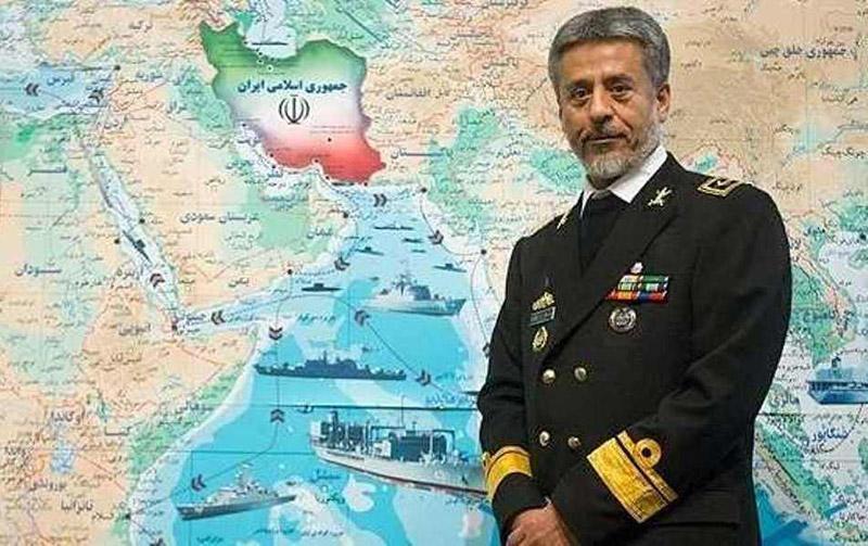 Iran, India to Stage Strategic Naval Exercises