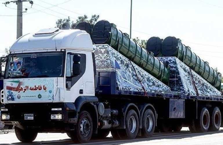 Iran Deploys S-300 to Fordo Nuclear Site