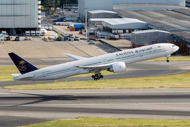 Saudia to Acquire 63 Planes from Boeing and Airbus