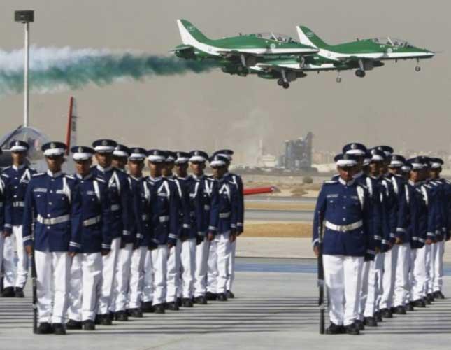 King Faisal Air Academy Celebrates 50th Anniversary