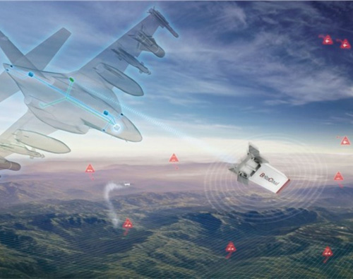 Leonardo Launches 'BriteEye' Defensive Aids Suite