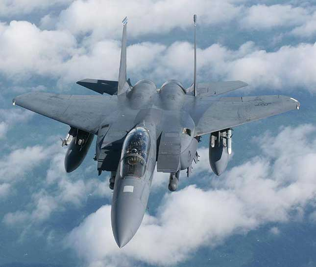 Qatar to Receive 72 F-15QA Aircraft