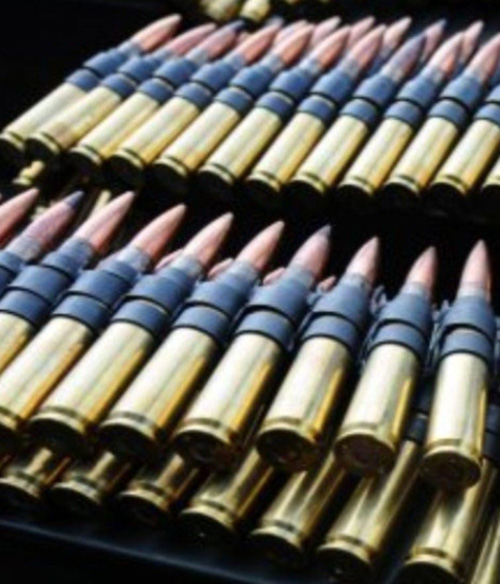Orbital ATK Wins Small-Caliber Ammunition Orders