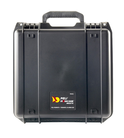 Peli Launches New Storm Case™ for Drone Gear Protection