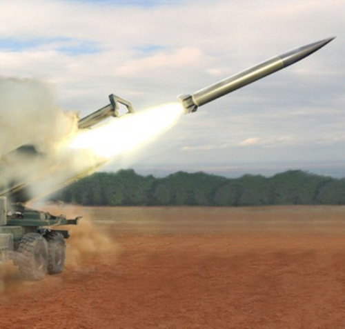 Raytheon to Offer DeepStrike® to US Army LRPF Program