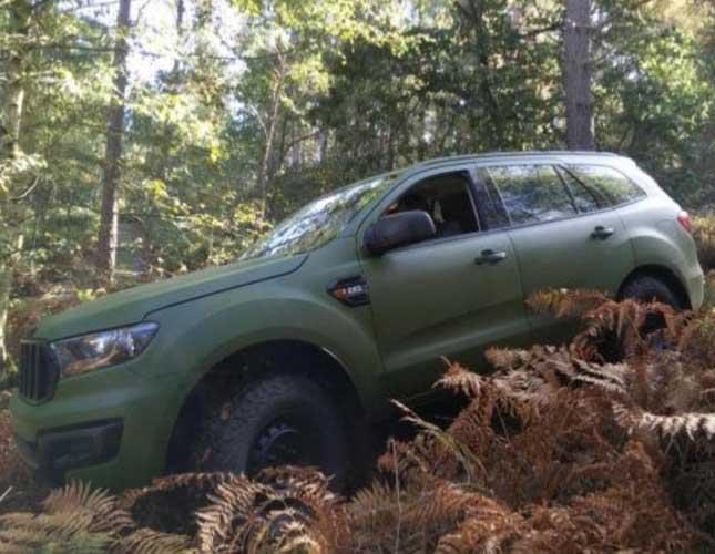 Renault Trucks to Supply Light Passenger Vehicles to France