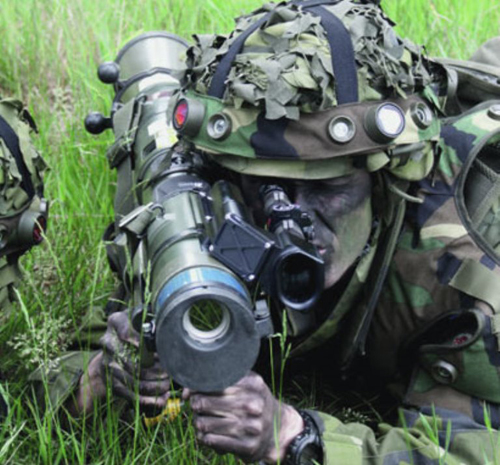Saab to Exhibit Latest Products at DSEI 2017