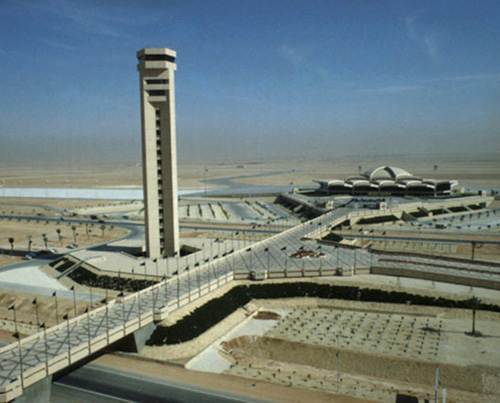 All Saudi Airports to be Privatized by Year-End