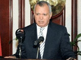 "Al-Orabi: ""No Compromise on GCC Security"""