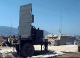 AN/TPQ-36 FIREFINDER Radars to Iraq